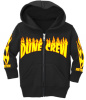 Dune Crew On Fire Baby Zip