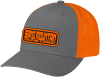 Dune Crew Sand Mountain Orange Hat
